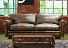 Alexander James Osbourne Sofa Collection From George Tannahill Sons