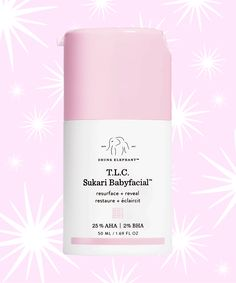 This+Face+Mask+Keeps+Selling+Out+—+But+Does+It+Work?+#refinery29+http://www.refinery29.com/drunk-elephant-babyfacial-review
