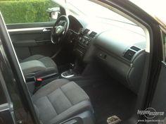Vw Touran, Audi A4, Car Seats, Vehicles, Car, Vehicle, Tools