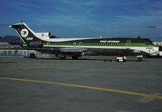 Before the Gulf War, Iraqi Airways used to fly to Geneva from Baghdad, mostly with a Boeing 727-200