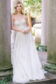 20 best Jovani Wedding Dresses 2018 images on Pinterest in 2018 ...