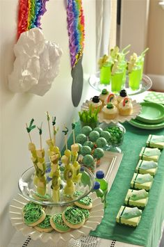 {my parties} st patricks day party - Creative Juice | @Mindy Burton CREATIVE JUICE | getcreativejuice.com