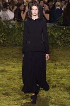 Dior Haute Couture SS17 by M.G. Chiuri