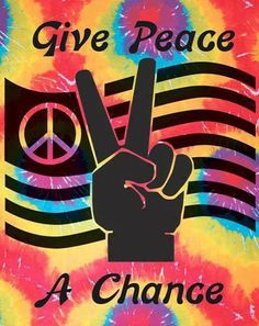 ☮ American Hippie Bohéme ☮  Colorful Boho ☮ Peace