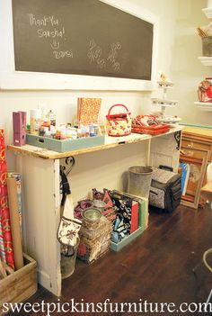 1000 images about craft room office ideas on pinterest for Parts room organization