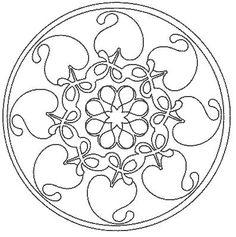 Tartas, Galletas Decoradas y Cupcakes: Tutorial Filigranas, Adornos y Ornamentos