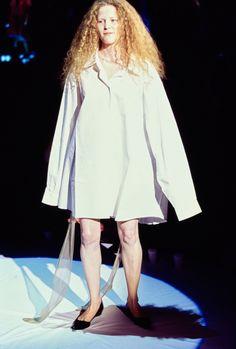 Maison Margiela Spring 2000 Ready-to-Wear Collection Photos - Vogue