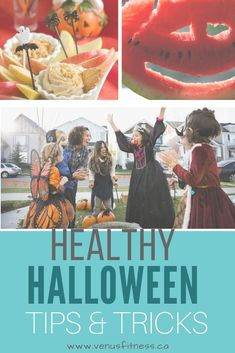 Healthy Halloween Tips & Tricks - Venus Fitness and Lifestyle Halloween Cans, Halloween Dinner, Healthy Halloween, Spirit Halloween, Back To The Gym, Along The Way, Candy Delivery, Holiday Workout, Crazy Costumes