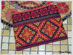 Hobby_Li: Армянский кошелек