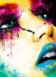 Latitude Run 'Laura Graphic Art Print on Wrapped Canvas digital art quizlet - Digital Art Latitude Run 'laura Graphic Art Print On Wrapped Canvas Pop Art, Painting Prints, Painting & Drawing, Art Print, Paintings, Murciano Art, Patrice Murciano, Art Amour, Art Visage