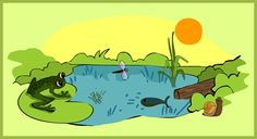 1000 images about ecosystems on pinterest ocean for Animals that live in soil for kids