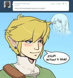 Zelda! --- oh my god his face is so adorable!!! ^.^