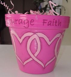 For Breast Cancer Awareness