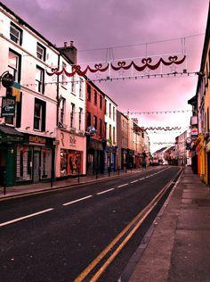 Taken in Tralee,County Kerry, Ireland   by Patrick Horgan