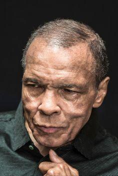 La impactante última foto de Muhammad Ali antes de su muerte   TN.com.ar