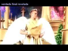 Rebelião nos Céus - A origem do Pecado - Muito Bom Todo aquele que crê no Filho Unigênito de Deus será salvo.