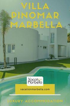 Marbella Villas, Vacation, Outdoor Decor, Vacations, Holidays Music, Holidays