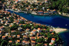 Šolta - . Splithez legközelebbi sziget