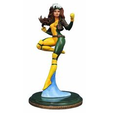 Premier Collection Statues - Marvel's Rouge