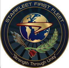 First Fleet Patch