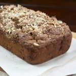 Spelt Banana Bread   by Sonia! The Healthy Foodie