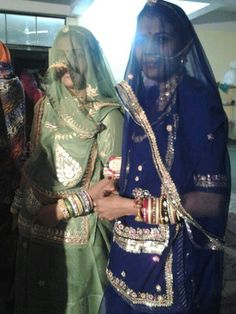 Rajputi dress/poshak