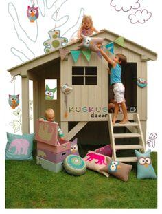 Obchody s hračkami v časopise Nové proměny bydlení