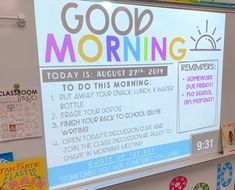 5 Classroom Management Tools To Increase Student Engagement - Teach Create Motivate