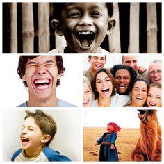10 avantages uniques que vous offre le rire - http://www.01news.fr/10-avantages-uniques-que-vous-offre-le-rire/ #Rire, #RireAttraction