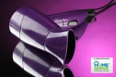 Hair Dryer Repairs & Services