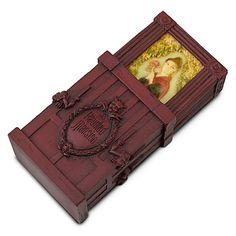 Haunted Mansion Stretching Portrait #4 PokitPal by Olszewski | Figurines & Keepsakes | Disney Store 13.99