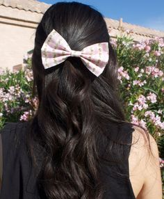 """Today is the last day to get free shipping on any regular bow order! Just use the coupon code """"memorialday2014"""" ! The link is in my description!"""