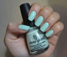 Perfect color for spring!