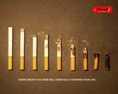 Stop smoking persuasive essay