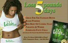 Lose 5 lbs in 5 days!