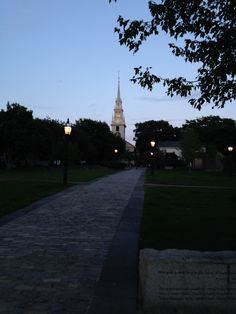 Photography of the town in Rhode Island, nature, and great views Great View, Rhode Island, Sidewalk, Activities, Nature, Photography, Naturaleza, Photograph, Sidewalks