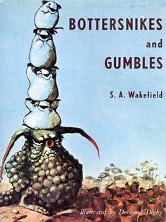 classic Australian children's book