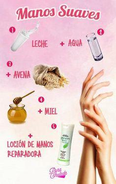 Encuentra más tips en #PuraChuladaMx #PersonalCare #Hands #Girl