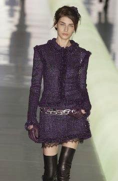 Chanel - Ready-to-Wear - Fall / Winter 2003