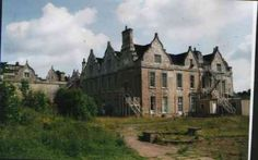 abandoned homes in england | Old abandoned stately home in Yorkshire, England | Travel