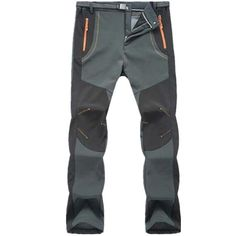 2017 New Winter Men Women Tactical Pants Outdoors Soft shell Trousers Waterproof Tactical Pants, Well Dressed Men, Men And Women, How To Take Photos, Fashion Pants, Trousers, Men's Pants, Casual Pants, Sweatpants
