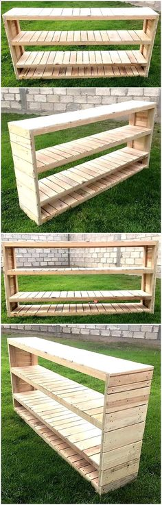 Plans of Woodworking Diy Projects - Let's plan to implement this idea and give our leisure time some activity to craft this amazing wood work. This unique idea is class of its own kind. A work well crafted! #pallets #woodpallet #palletfurniture #palletproject #palletideas #recycle #recycledpallet #reclaimed #repurposed #reused #restore #upcycle #diy #palletart #pallet #recycling #upcycling #refurnish #recycled #woodwork #woodworking Get A Lifetime Of Project Ideas & Inspiration!