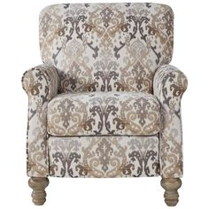Buy Farlow Recliner at Slumberland Best Recliner Chair, Sofa And Loveseat Set, Sofa Sale, Upholstered Arm Chair, Upholstered Furniture, Comfortable Accent Chairs, Cozy Chair, Transitional House
