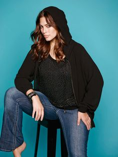 Ashley Graham Collection | Addition Elle, plus size clothing & style