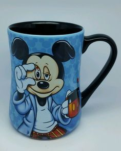 Used Disney Parks Mickey Mouse