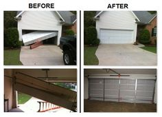Repairing a garage door on your own can sometimes save you money, hiring a proper repair company or an experienced garage door service technician is still the best way to go. Want to know why you should trust, only the experts if you have a broken garage door? Continue Reading: http://snip.ly/p6xm4 #garagedoorrepairs #garagedoorrepairsmelbourne #garagedoorservice