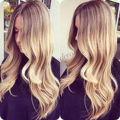 Image via We Heart It https://weheartit.com/entry/146640953/via/26309117 #beautiful #blonde #curly #cute #longhair #pretty
