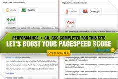 LuikangMK just delivered a WordPress Performance Optimization project on Fiverr. - #WebsiteSpeed