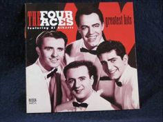 If you were born in 1955 your folks probably were listening that year to the theme song from the movie Love Is A Many Splendor Thing by The Four Aces - it won the Academy Award for best song of that year.