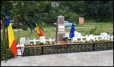 """Basarabia: Mormântul martirilor Unirii, împușcați de bolșevici, a ajuns în """"proprietate privată"""" și se află în pericol de """"evacuare""""? - Glasul.info Republica Moldova, Park, Military, Parks"""
